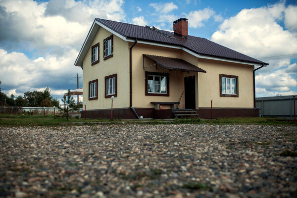 Коттедж, 150 кв.м. на 12 человек, 4 спальни, Центральная улица, 7, Ярославль - Фотография 1