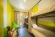 Спальное место в 3 местном женском номере 5:  Койко-место, 1-местный - Фотография 22