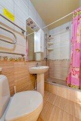 ДЕЛЮКС двухместный:  Номер, Апартаменты, 2-местный, 1-комнатный, Гостевой дом , Ульяновская улица, 16 на 18 номеров - Фотография 4