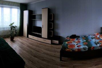 1-комн. квартира, 47 кв.м. на 4 человека, улица Григорьева, 10, Новороссийск - Фотография 2