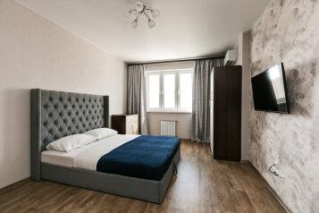 1-комн. квартира, 42 кв.м. на 4 человека, Новотушинская улица, 4, Красногорск - Фотография 1