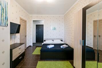 1-комн. квартира, 35 кв.м. на 2 человека, Новотушинская улица, 2, Красногорск - Фотография 1