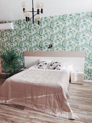 Гостиница, Карамзинская, 15 на 12 номеров - Фотография 1