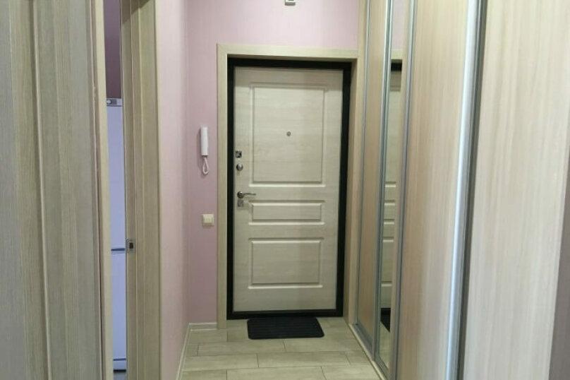 2-комн. квартира, 65 кв.м. на 5 человек, улица Красный Путь, 105к1, Омск - Фотография 3