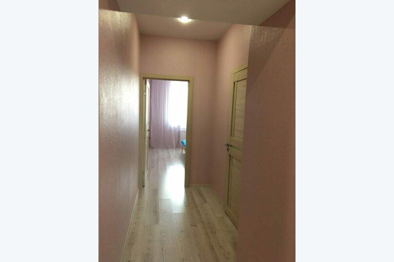 2-комн. квартира, 65 кв.м. на 5 человек, улица Красный Путь, 105к1, Омск - Фотография 8