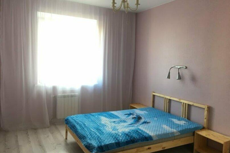2-комн. квартира, 65 кв.м. на 5 человек, улица Красный Путь, 105к1, Омск - Фотография 9