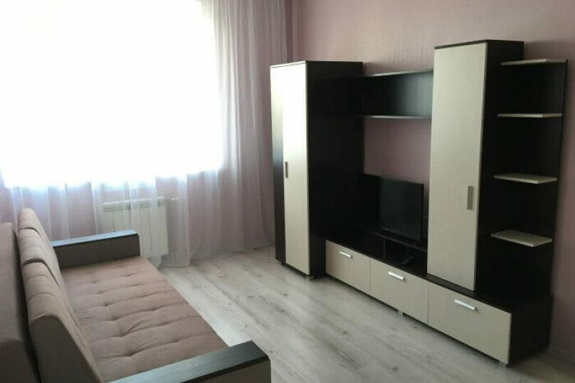 2-комн. квартира, 65 кв.м. на 5 человек, улица Красный Путь, 105к1, Омск - Фотография 11