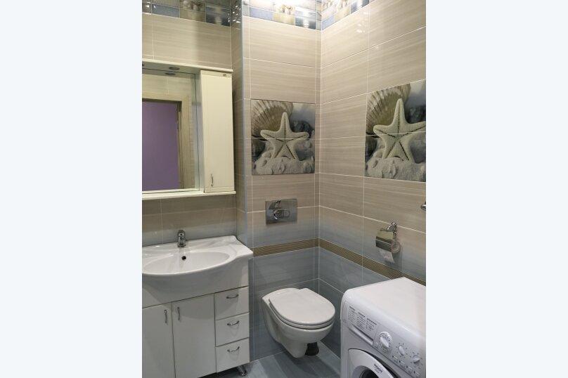 2-комн. квартира, 65 кв.м. на 5 человек, улица Красный Путь, 105к1, Омск - Фотография 13