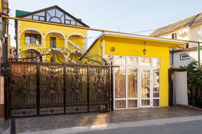 """Гостевой дом """"Da Vinci"""", улица Чкалова, 65А на 19 комнат - Фотография 138"""