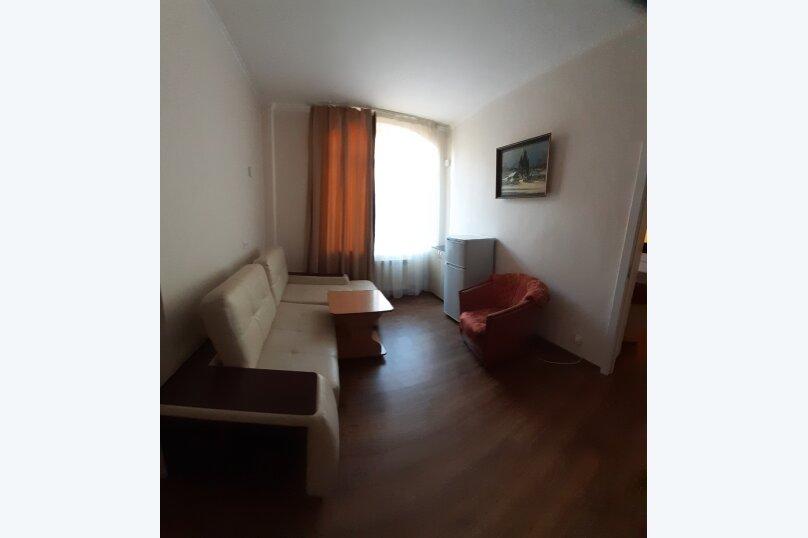 Люкс двух комнатный , Россия, эстосадок, березовая улица, 130, 130, Эстосадок, Красная Поляна - Фотография 1