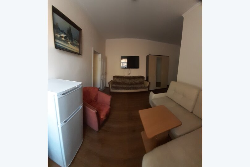 Люкс двух комнатный , Россия, эстосадок, березовая улица, 130, 130, Эстосадок, Красная Поляна - Фотография 2