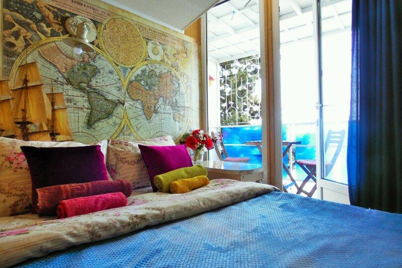 "Апартаменты ""Дворик у Причала"", улица Дражинского, 7 на 13 комнат - Фотография 2"