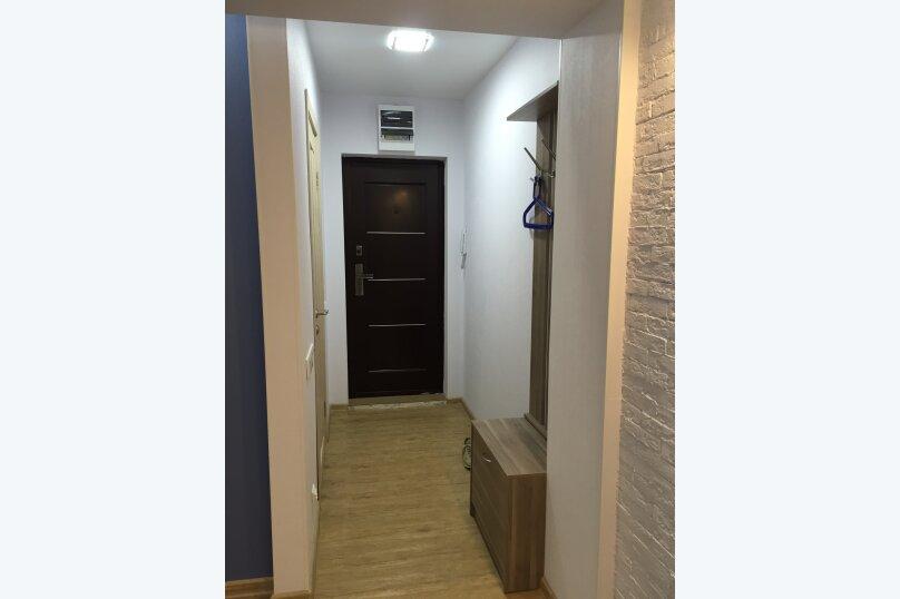 2-комн. квартира, 59 кв.м. на 6 человек, Лермонтова, 12, метро Красный Проспект, Новосибирск - Фотография 3