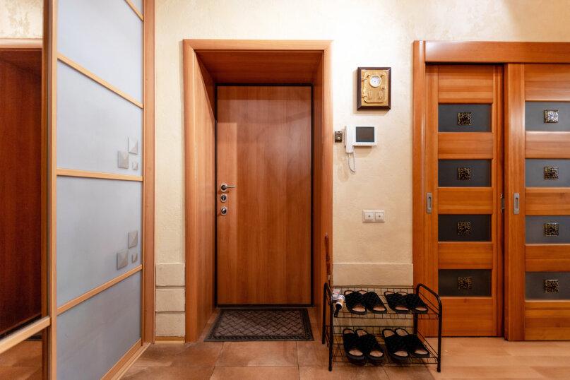 3-комн. квартира, 140 кв.м. на 6 человек, улица 9 Мая, 19А, Красноярск - Фотография 20