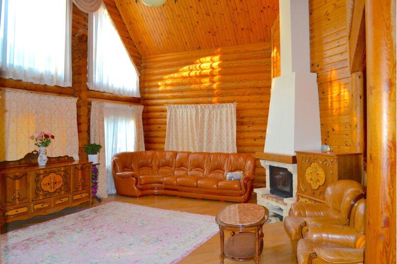 Шикарная усадьба, 250 кв.м. на 8 человек, 3 спальни, Эстонская улица, 144, Красная Поляна - Фотография 3