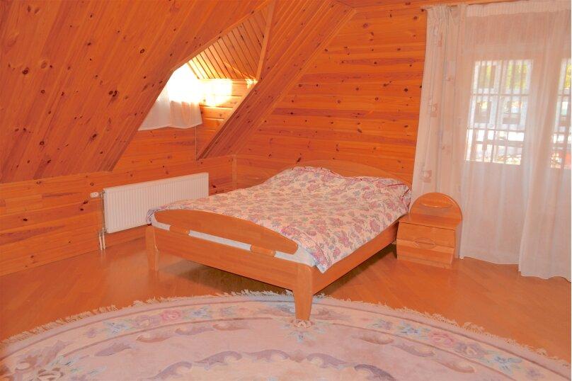 Шикарная усадьба, 250 кв.м. на 8 человек, 3 спальни, Эстонская улица, 144, Красная Поляна - Фотография 6