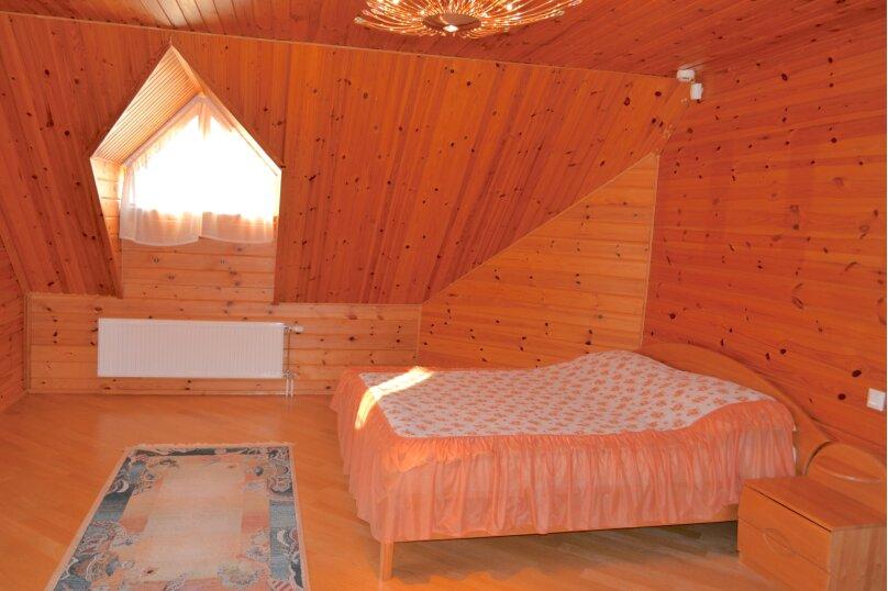 Шикарная усадьба, 250 кв.м. на 8 человек, 3 спальни, Эстонская улица, 144, Красная Поляна - Фотография 7