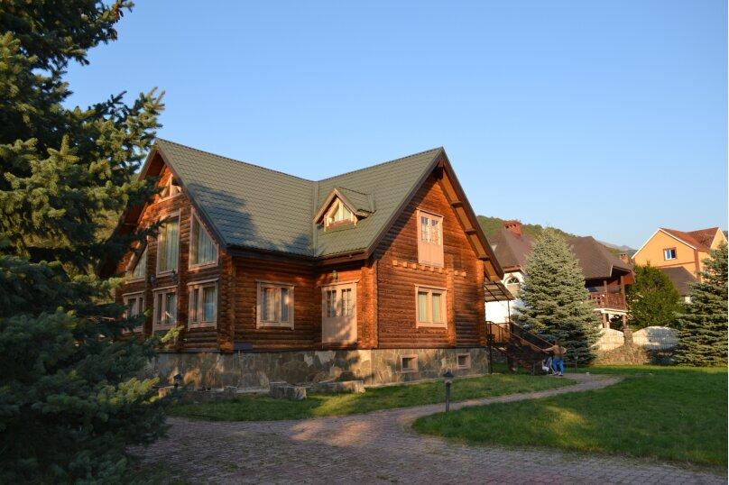 Шикарная усадьба, 250 кв.м. на 8 человек, 3 спальни, Эстонская улица, 144, Красная Поляна - Фотография 17