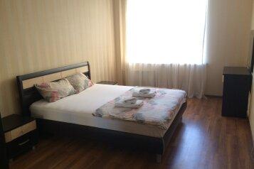 2-комн. квартира, 72 кв.м. на 4 человека, Чистопольская улица, 86, Казань - Фотография 1