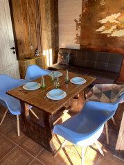 Уютный домик с элементами стимпанка, 40 кв.м. на 4 человека, 1 спальня, Третья Дачная улица, 939, Шерегеш - Фотография 3