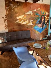 Уютный домик с элементами стимпанка, 40 кв.м. на 4 человека, 1 спальня, Третья Дачная улица, 939, Шерегеш - Фотография 4