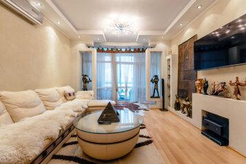 3-комн. квартира, 140 кв.м. на 6 человек, улица 9 Мая, 19А, Красноярск - Фотография 3