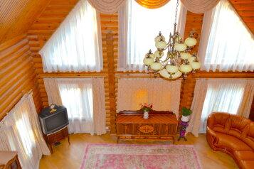 Шикарная усадьба, 250 кв.м. на 8 человек, 3 спальни, Эстонская улица, 144, Красная Поляна - Фотография 4