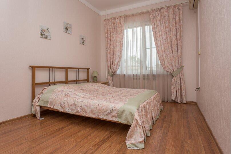 3-комн. квартира, 68 кв.м. на 5 человек, Советская улица, 55, метро Площадь Ленина, Новосибирск - Фотография 6