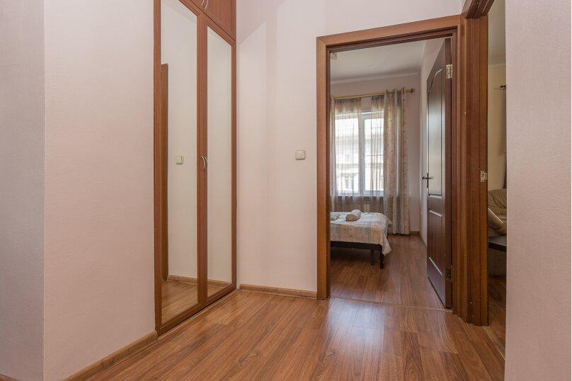 3-комн. квартира, 68 кв.м. на 5 человек, Советская улица, 55, метро Площадь Ленина, Новосибирск - Фотография 11