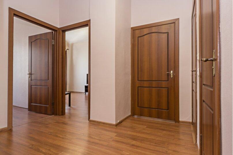3-комн. квартира, 68 кв.м. на 5 человек, Советская улица, 55, метро Площадь Ленина, Новосибирск - Фотография 12