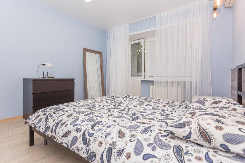 3-комн. квартира, 60 кв.м. на 6 человек, Красный проспект, 59, Новосибирск - Фотография 3