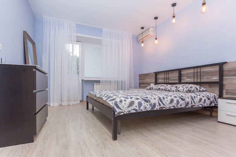 3-комн. квартира, 60 кв.м. на 6 человек, Красный проспект, 59, Новосибирск - Фотография 4