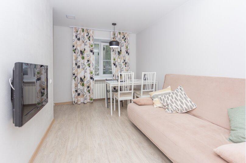 3-комн. квартира, 60 кв.м. на 6 человек, Красный проспект, 59, Новосибирск - Фотография 8