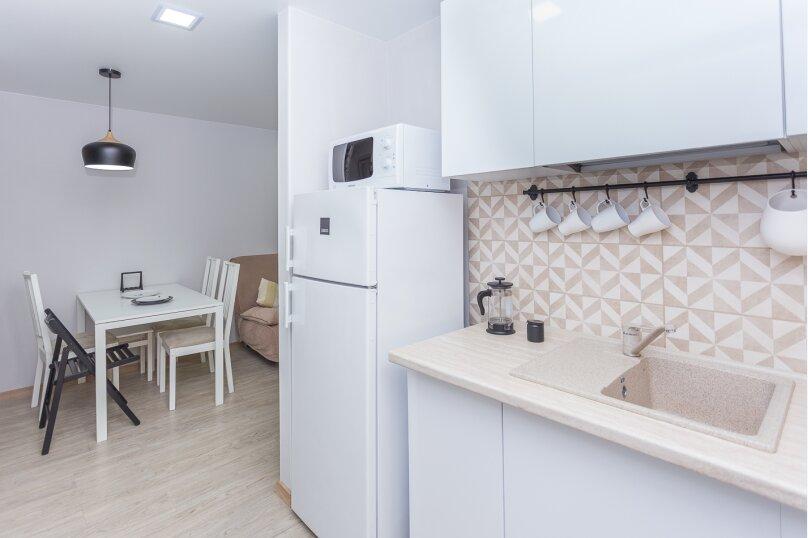 3-комн. квартира, 60 кв.м. на 6 человек, Красный проспект, 59, Новосибирск - Фотография 10