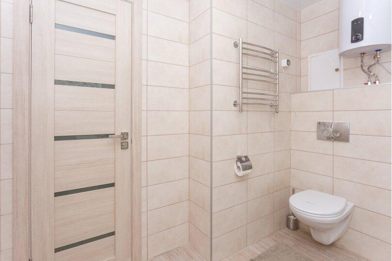 3-комн. квартира, 60 кв.м. на 6 человек, Красный проспект, 59, Новосибирск - Фотография 13