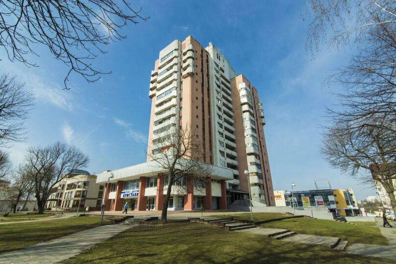 1-комн. квартира, 40 кв.м. на 4 человека, Первомайская, 16, Могилев - Фотография 7