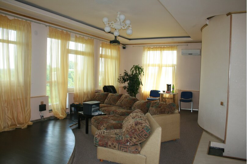 Дом, 550 кв.м. на 26 человек, 4 спальни, деревня Левково, 32, Икша - Фотография 2