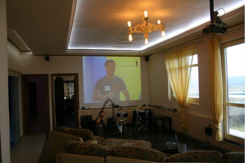 Дом, 550 кв.м. на 26 человек, 4 спальни, деревня Левково, 32, Икша - Фотография 8