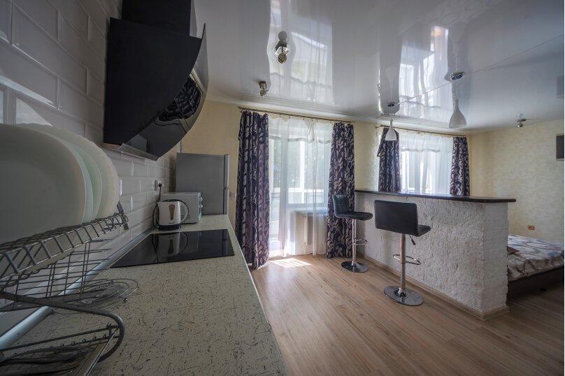 1-комн. квартира, 55 кв.м. на 4 человека, Днепровский бульвар, 6А, Могилев - Фотография 3