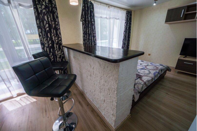 1-комн. квартира, 55 кв.м. на 4 человека, Днепровский бульвар, 6А, Могилев - Фотография 4