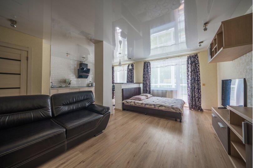 1-комн. квартира, 55 кв.м. на 4 человека, Днепровский бульвар, 6А, Могилев - Фотография 7