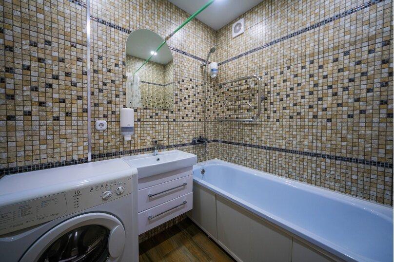 1-комн. квартира, 55 кв.м. на 4 человека, Днепровский бульвар, 6А, Могилев - Фотография 8
