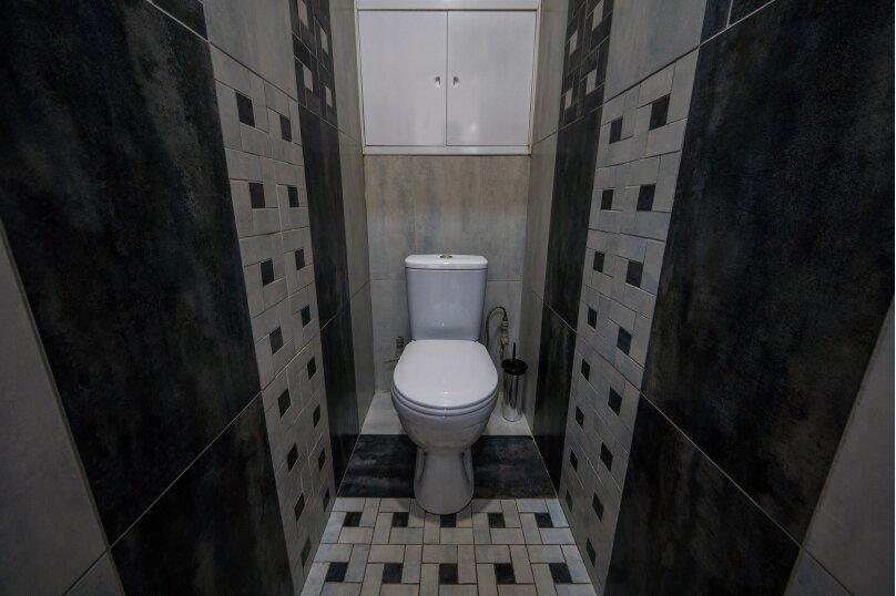 1-комн. квартира, 55 кв.м. на 4 человека, Днепровский бульвар, 6А, Могилев - Фотография 9