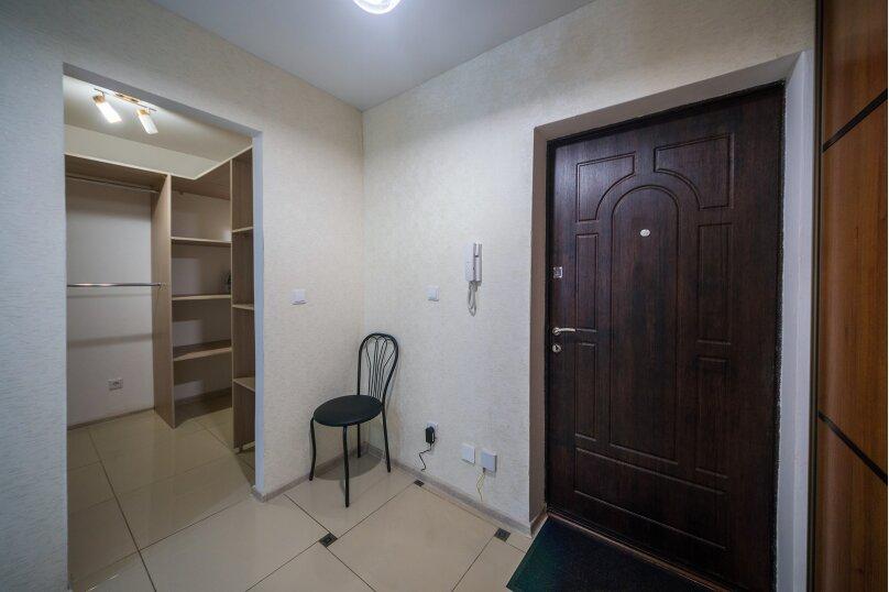 1-комн. квартира, 55 кв.м. на 4 человека, Днепровский бульвар, 6А, Могилев - Фотография 10
