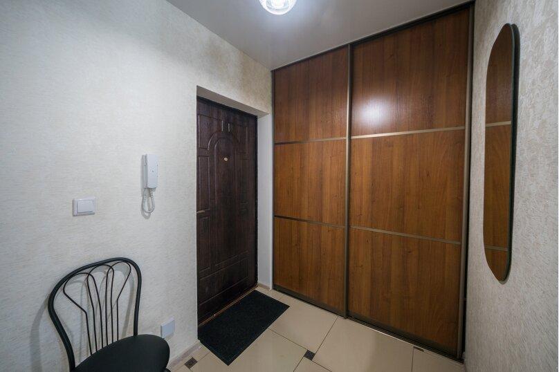 1-комн. квартира, 55 кв.м. на 4 человека, Днепровский бульвар, 6А, Могилев - Фотография 11