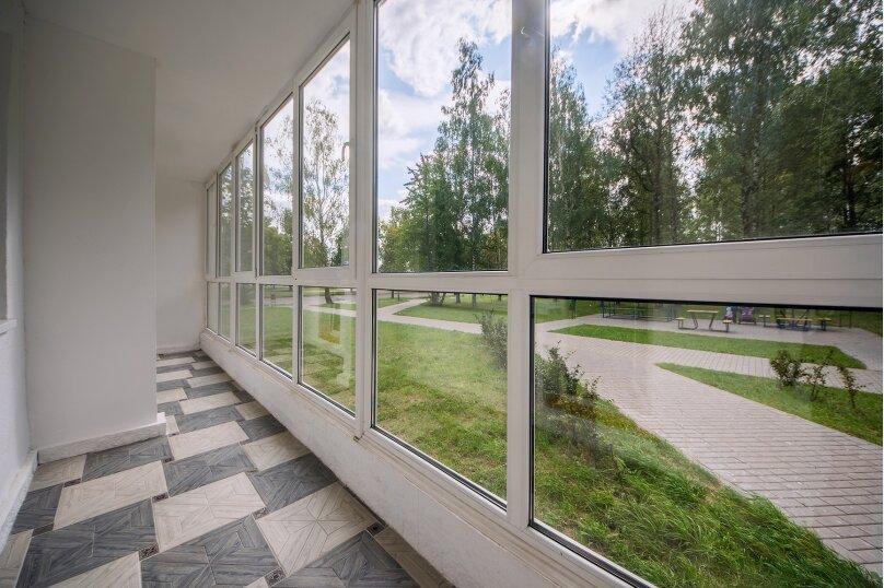 1-комн. квартира, 55 кв.м. на 4 человека, Днепровский бульвар, 6А, Могилев - Фотография 12