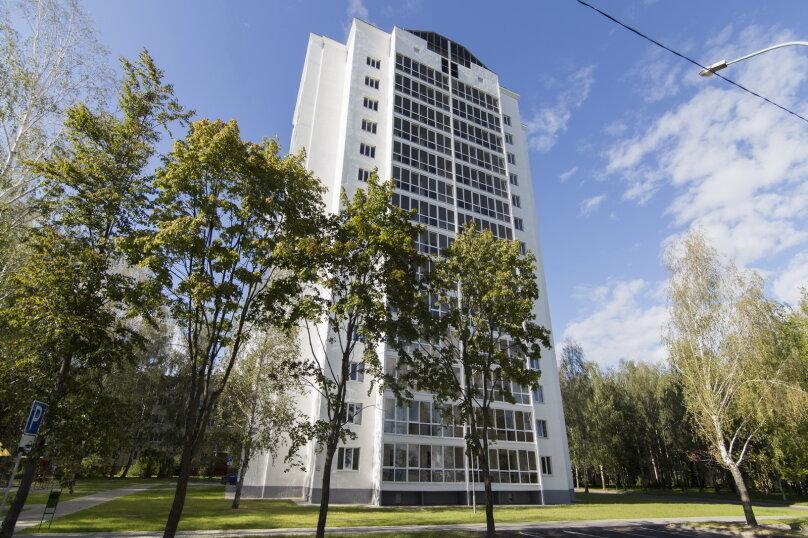 1-комн. квартира, 55 кв.м. на 4 человека, Днепровский бульвар, 6А, Могилев - Фотография 13