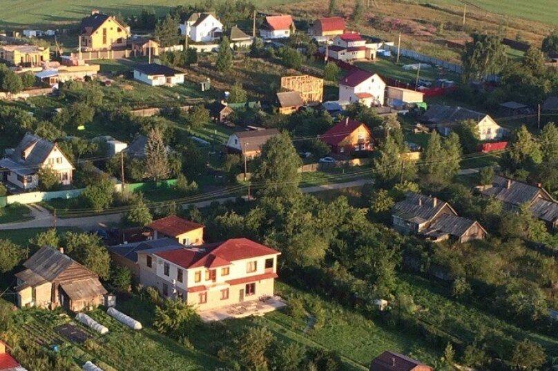 Дом, 550 кв.м. на 26 человек, 4 спальни, деревня Левково, 32, Икша - Фотография 23