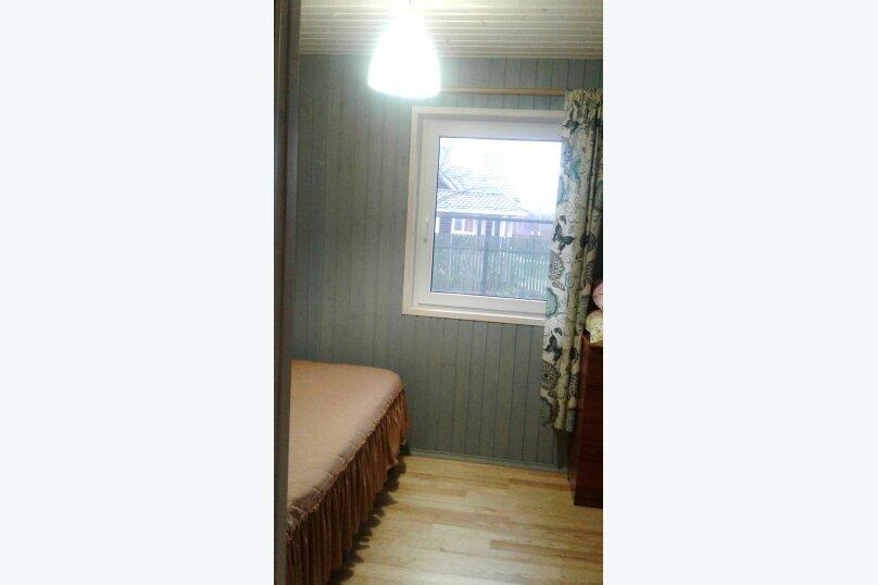 Дом, 105 кв.м. на 13 человек, 5 спален, СНТ Запорожское, уч. 23А, поселок Запорожское - Фотография 2