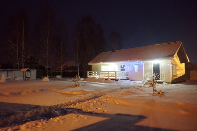 Дом, 105 кв.м. на 13 человек, 5 спален, СНТ Запорожское, уч. 23А, поселок Запорожское - Фотография 3